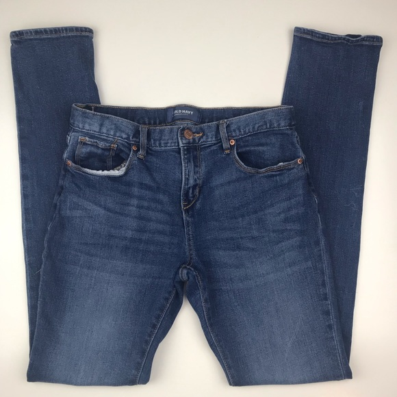 Old Navy Other - Old Navy Girls Skinny Jeans 16R